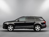 Audi Q7 3.0T quattro US-spec 2010 pictures