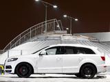 MR Car Design Audi Q7 2010 pictures