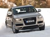 Audi Q7 3.0T quattro 2010 pictures