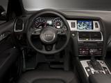 Audi Q7 3.0T quattro US-spec 2010 wallpapers