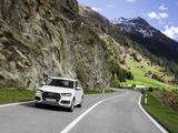 Audi Q7 TDI quattro (4M) 2015 pictures