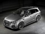 ABT Audi SQ7 TDI (4M) 2016 images