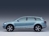 Images of Audi Pikes Peak Quattro Concept 2003