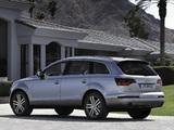 Images of Audi Q7 4.2 quattro 2005–09