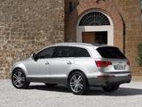 Images of Audi Q7 4.2 TDI quattro 2006–09