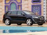 Images of Je Design Audi Q7 Street Rocket 2007