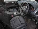 Images of Audi Q7 V12 TDI quattro AU-spec 2008