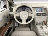 Images of Audi Q7 V12 TDI quattro Coastline 2008