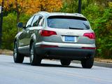 Images of Audi Q7 3.6 quattro US-spec 2008–10