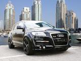 Images of Hofele Design Audi Q7 2008