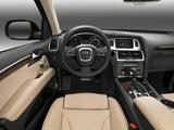 Images of Audi Q7 3.0 TDI quattro 2009