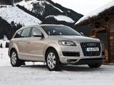 Images of Audi Q7 3.0T quattro 2010
