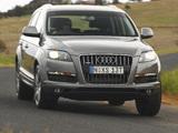 Photos of Audi Q7 3.0 TDI quattro AU-spec 2005–09