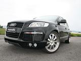 Photos of Cargraphic Audi Q7 2005–09