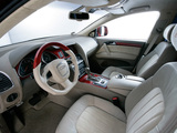Photos of Je Design Audi Q7 Street Rocket 2007