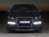 Photos of Audi Q7 V12 TDI quattro AU-spec 2008