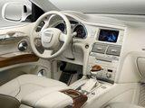 Photos of Audi Q7 V12 TDI quattro Coastline 2008