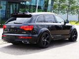 Photos of Hofele Design Audi Q7 2008
