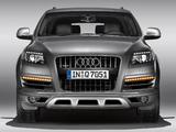 Photos of Audi Q7 4.2 TDI quattro 2009
