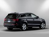 Photos of Audi Q7 3.0T quattro US-spec 2010