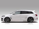 Photos of Je Design Audi Q7 S-Line 2011