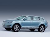 Pictures of Audi Pikes Peak Quattro Concept 2003