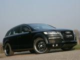 Pictures of Cargraphic Audi Q7 2005–09