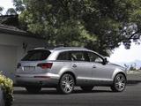 Pictures of Audi Q7 4.2 quattro 2005–09