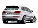 Pictures of B&B Audi Q7 2005–09