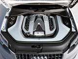 Pictures of Audi Q7 V12 TDI Concept 2007