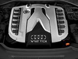 Pictures of Audi Q7 V12 TDI quattro 2008
