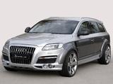 Pictures of Hofele Design Audi Q7 2008