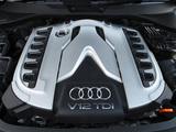 Pictures of Audi Q7 V12 TDI quattro AU-spec 2008