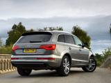 Pictures of Audi Q7 3.0 TDI quattro UK-spec 2009
