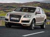 Pictures of Audi Q7 3.0T quattro 2010