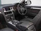 Audi Q7 3.0 TDI quattro AU-spec 2005–09 wallpapers