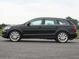 Cargraphic Audi Q7 2005–09 wallpapers