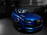 PPI Audi Q7 Ice 2008 wallpapers