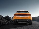 Pictures of Audi Q8 Sport Concept 2017