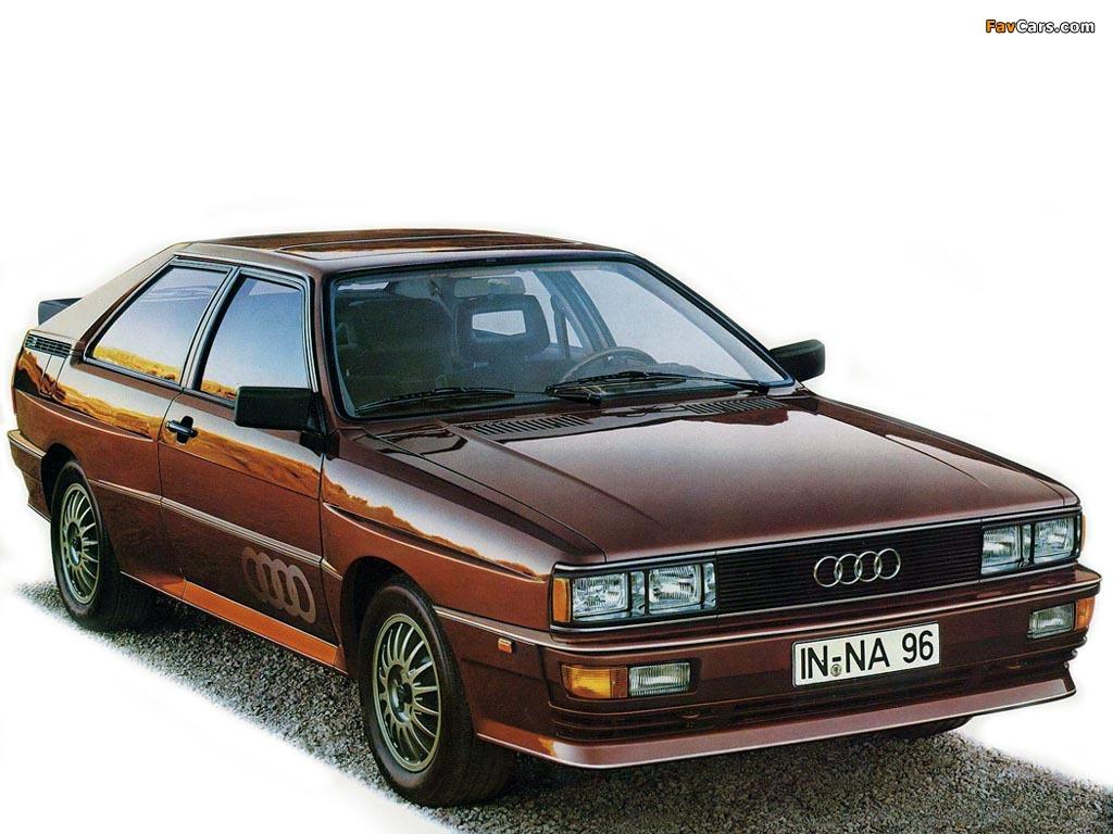Audi Quattro 85 1980 87 Pictures 1024x768