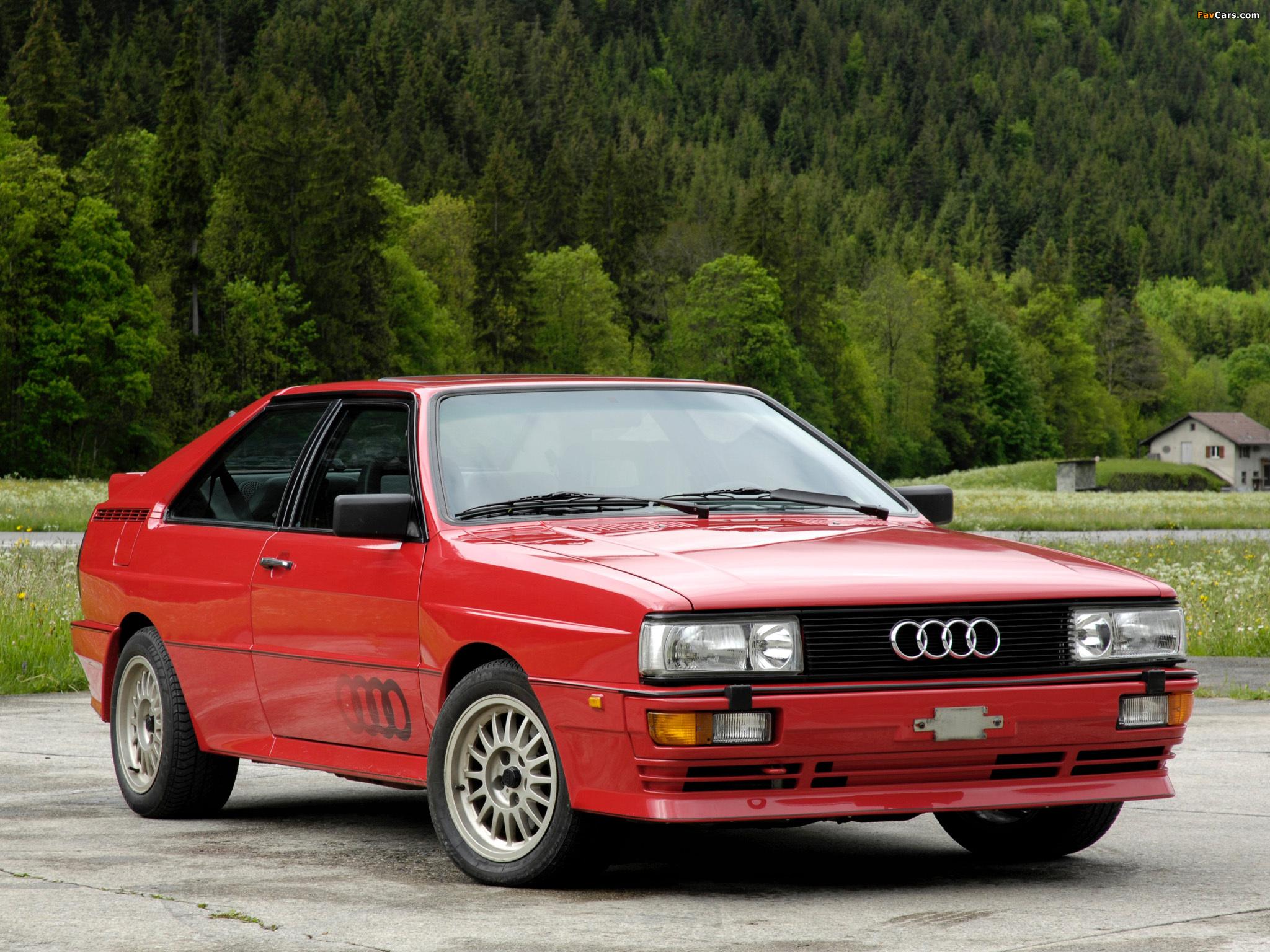 Kekurangan Audi 1980 Perbandingan Harga