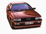 Audi quattro (Typ 85) 1983–85 wallpapers