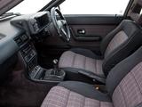 Audi Quattro UK-spec (85) 1987–91 pictures