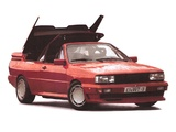 Images of Treser Audi quattro Roadster (85) 1983–87