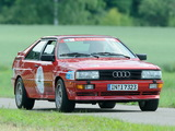Images of Audi Quattro (85) 1987–91