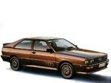 Photos of Audi Quattro (85) 1980–87