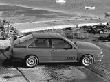 Photos of Audi Quattro (85) 1987–91