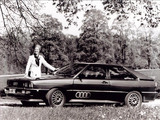 Pictures of Audi Quattro (85) 1980–87