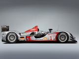 Audi R15 TDI 2009 wallpapers