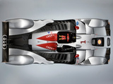 Audi R15 TDI 2009 photos